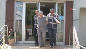 İki çocuğa cinsel istismarda bulunduğu iddia edilen şüpheli serbest