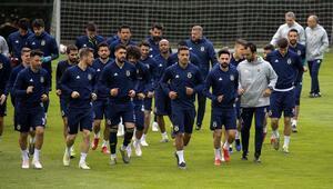 Fenerbahçe, Akhisarsporu ağırlayacak