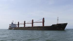ABD, Kuzey Kore bandıralı yük gemisine el koydu