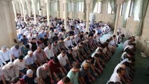Gaziantepte cuma namazı saat kaçta kılınacak Diyanet il il cuma namazı saatleri