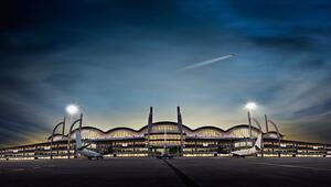 Sabiha Gökçen Havalimanında dış hatlarda yüzde 20 büyüme