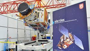 Göktürk Yenileme Uydusu Projesi ABDde görücüye çıktı