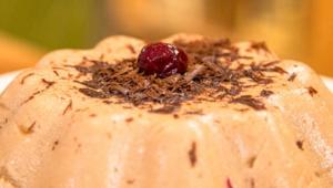 Çikolatalı irmik tatlısı nasıl yapılır İşte irmik tatlısı tarifi