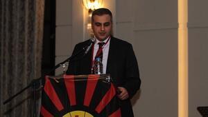 Eskişehirspor Başkanı Ay, taraftara sitem etti Size ne yaptık...