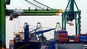 Makine ihracatı yüzde 6.5 arttı