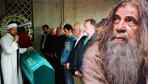 Ekmek Teknesinin Vefa Efendisi Semih Ürgün son yolculuğuna uğurlandı