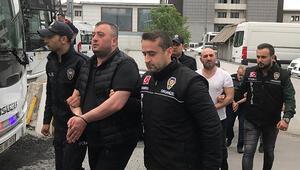 'Sarallar' operasyonunda 21 kişi tutuklandı