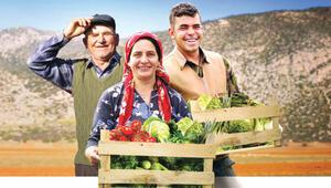 Enflasyonun ilacı bilinçli tarım