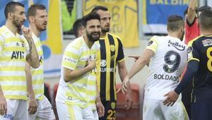 Fenerbahçeye maç öncesi kötü haber