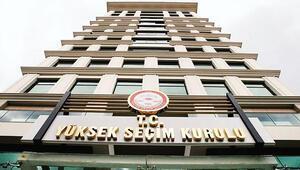 YSK'dan İstanbul yol haritası