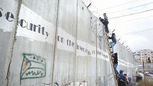 Filistinliler engel tanımadı