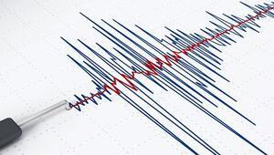 Nerelerde deprem oldu 11 Mayıs tarihli son depremler listesi
