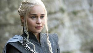 GOTun yıldızı Emilia Clarke neye uğradığını şaşırdı