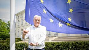 Avrupa hepimizin yurdu, vatanı