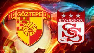 Göztepe Sivasspor maçı ne zaman saat kaçta