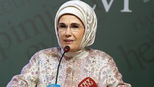 Emine Erdoğan: Hiçbir çocuk annesiz büyümek zorunda kalmasın