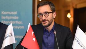 İstanbul seçimleri neden yenileniyor Cumhurbaşkanlığı İletişim Başkanı  Prof. Dr. Fahrettin Altun 4 ana başlıkta açıkladı