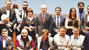 Kılıçdaroğlu: Ülkede demokrasi hepimiz için olacak