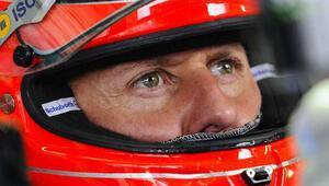 Schumacher'in hayatı belgesel oluyor