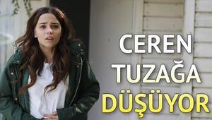 Zalim İstanbul 7. bölüm fragmanı yayınlandı | Ceren, Şenizin oyununa geliyor