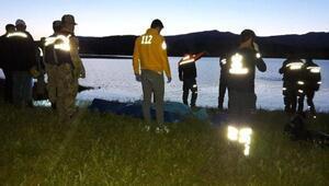Gölete giren 3 çocuktan 2si boğuldu, 1i aranıyor
