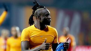 Galatasaraylı Mbaye Diagne servet alacak Teklif ortaya çıktı