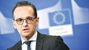 'Avrupa'nın İran ile anlaşması şart'