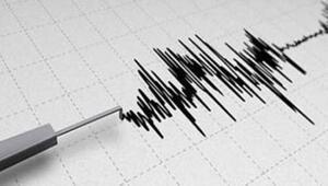 Son dakika... Manisada 4.3 büyüklüğünde deprem