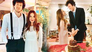 Evleniyorlar