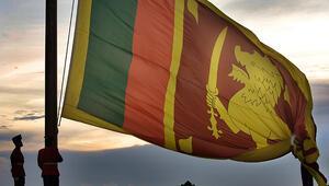 Sri Lankada sosyal medyaya geçici yasaklama