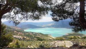 Türkiye'de iki şehir arasında paylaşılamayan güzellik Instagram ile popüler oldu…