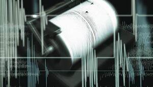 Kırkağaçta 4.3lük depremin artçıları sürüyor