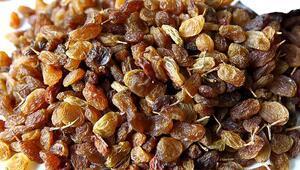 Kuru üzüm ihracatında Uzak Doğu bereketi