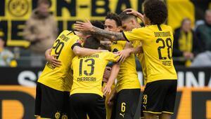 Bundesligada zirve yarışı sürüyor