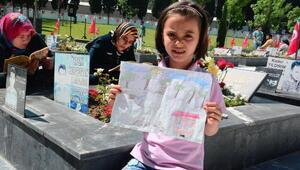 Soma faciasının 5inci yıl dönümünde, ölen madencilere hüzünlü anma