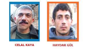 Öldürülen mavi listedeki terörist, 3 asker ve 1 sivili şehit etmiş