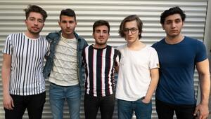 Wolfcity Ankarada şampiyon Fırtına Boys