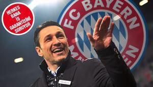 Bayern Münih, Kovacı gönderecek mi
