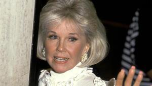 Sinemanın efsane yıldızı Doris Day öldü