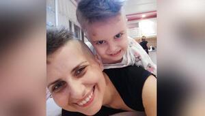 Öykü Arinin annesinden Donör olun, umut olun ve vazgeçmeyin paylaşımı