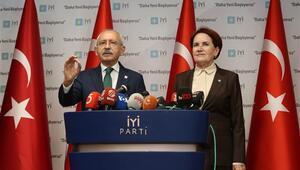Kılıçdaroğlu, Akşeneri ziyaret etti