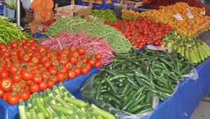 Enflasyonda keskin düşüş yolda Hasat başlıyor... Gıda ucuzluyor