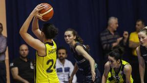 Fenerbahçe, şampiyonluğa 1 adım uzaklıkta