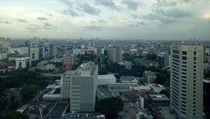 Endonezyada başkent Cakartanın taşınacağı bölge belli oluyor