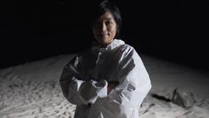 Japon mühendis Akane Umamura gözünü Aya dikti