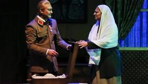 Samsun DOB'tan 19 Mayıs'a özel opera