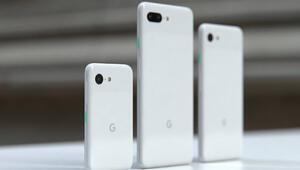 Google Pixel 4 nasıl olacak İşte ilk görüntü
