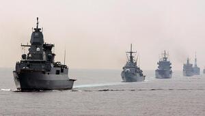 İspanya, Orta Doğuya gönderilen fırkateynini geri çekti