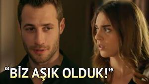 Zalim İstanbul son bölümünde aşk itirafı: Biz aşık olduk