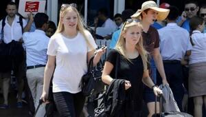 TÜRSAB Başkanı: Bodrumda yabancı ziyaretçi sayısında artış bekliyoruz